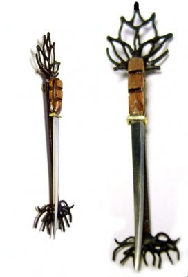Lord of the Rings, Sword